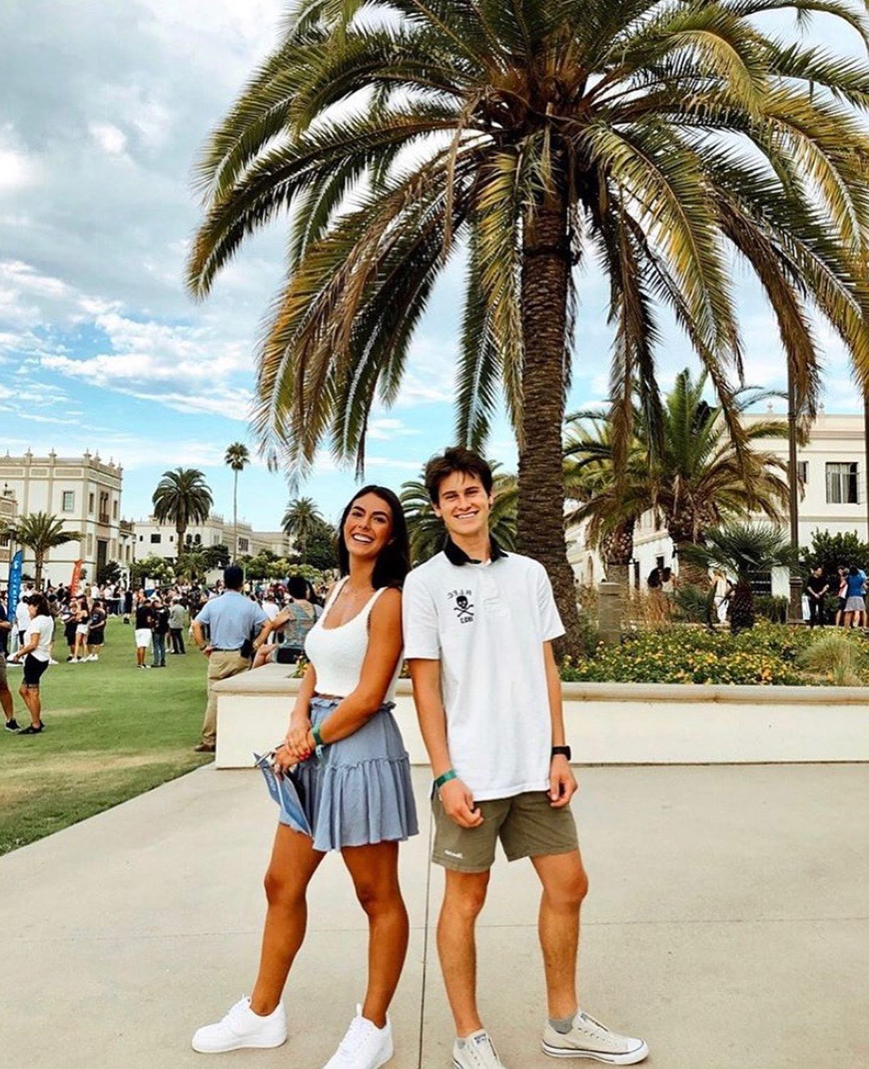 Our @uofsandiego semester is coming to an end. Let's take a look back through the lens of our...